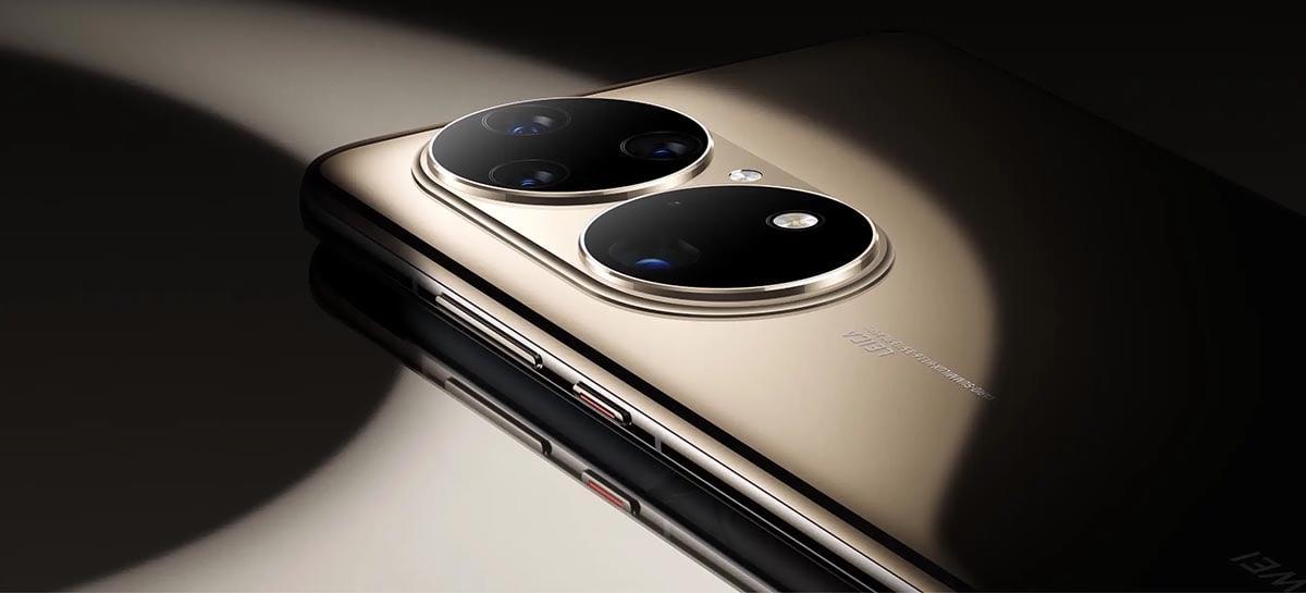 Huawei P50 Pro tem a melhor câmera de smartphone no teste do DxOmark