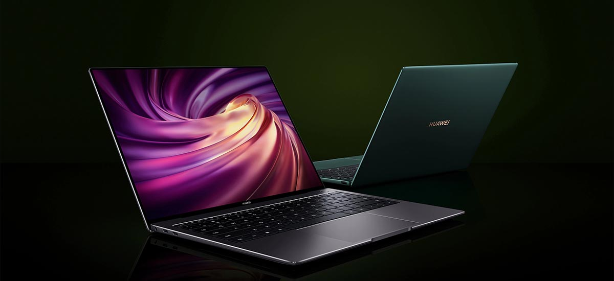 Huawei pode lançar notebook gamer e console em breve
