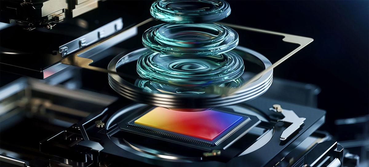 Huawei P40, P40 Pro e P40 Pro+ têm o maior sensor de câmera já lançado num celular