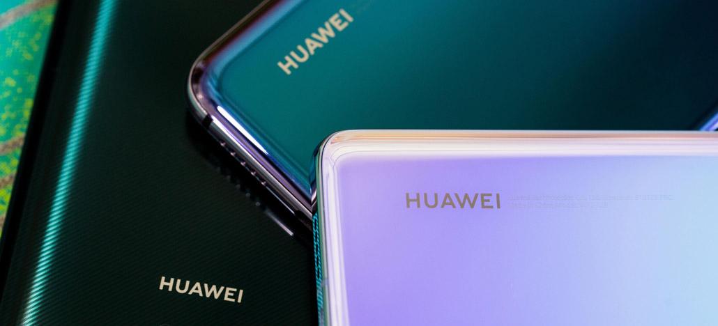 Sistema operacional da Huawei deve chegar na China em 2019 e internacionalmente ano que vem