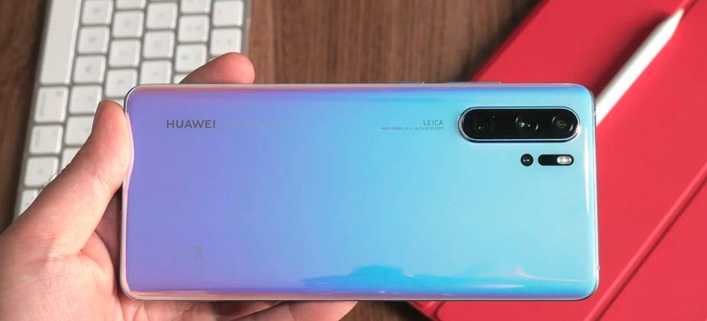 Huawei P40 pode ter 5 câmeras, mas sem sensor de 108 MP [Rumor]