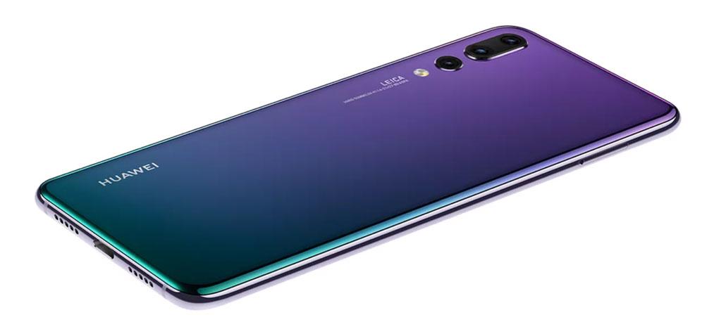 Huawei supera Apple e se torna segunda empresa que mais vende smartphones no mundo