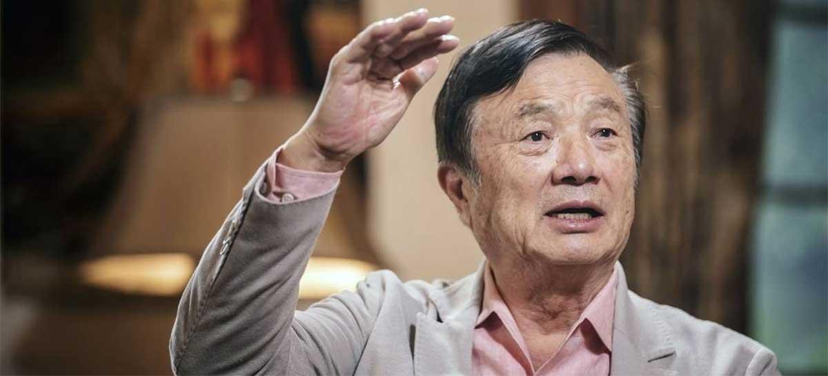Chefe da Huawei deseja que Honor se torne sua maior concorrente
