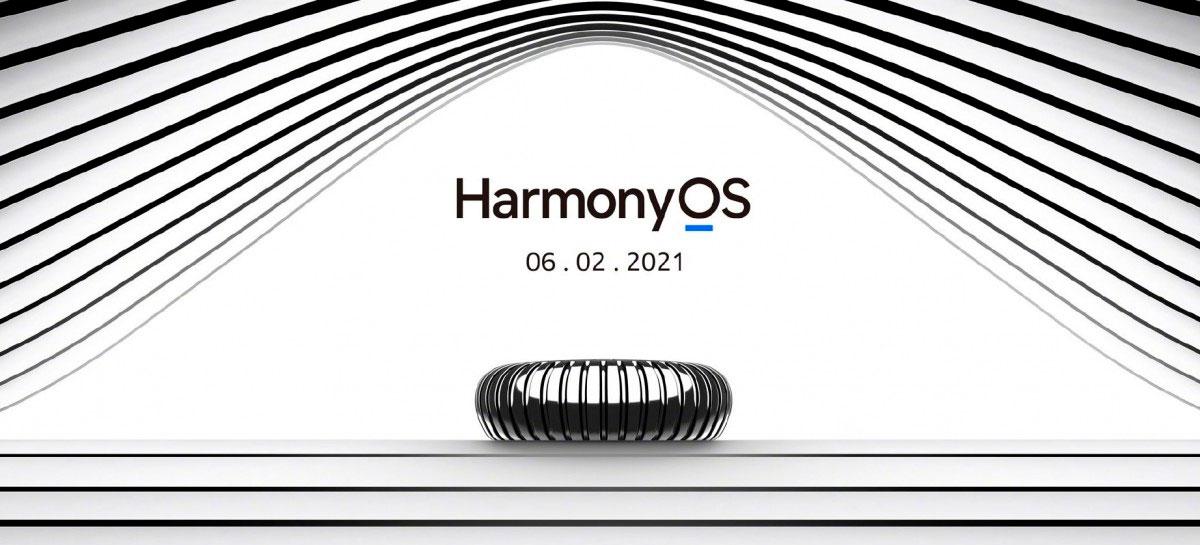Huawei vai lançar produtos HarmonyOS em 2 de junho, incluindo o Watch 3