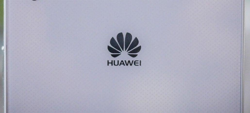 Vazam informações dos Huawei Mate 20, Honor 10 e Nova 3