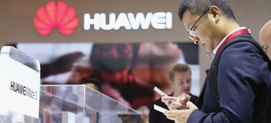 Futuro da Huawei no ocidente é incerto após duro golpe do governo americano