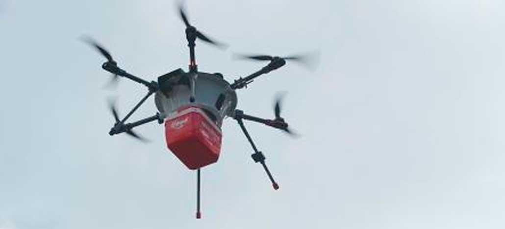 iFood vai experimentar entregas com drones em São Paulo a partir de outubro