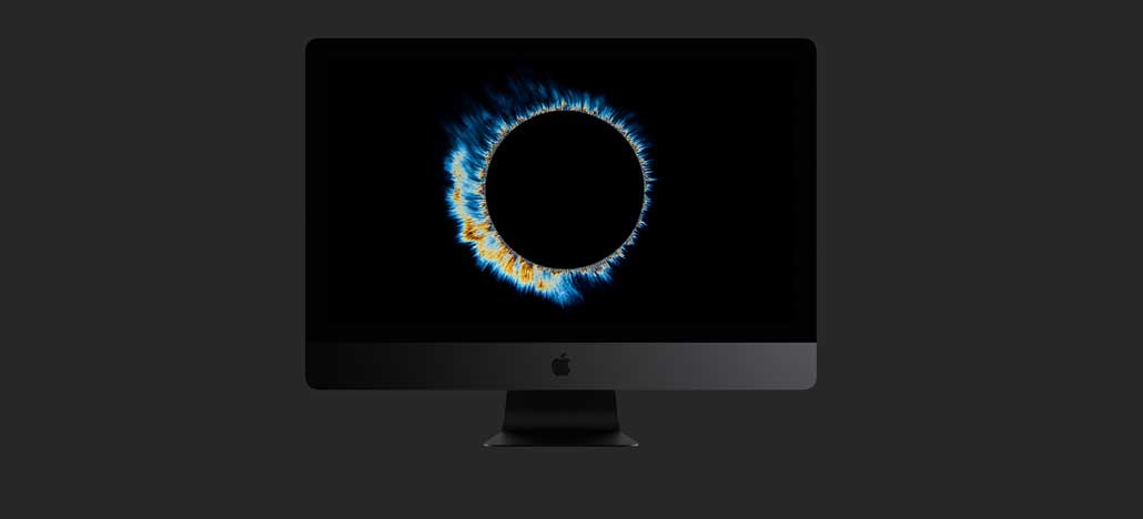 iMac Pro chega ao Brasil com preço de R$ 38 mil (e pode chegar a quase R$ 100 mil!)