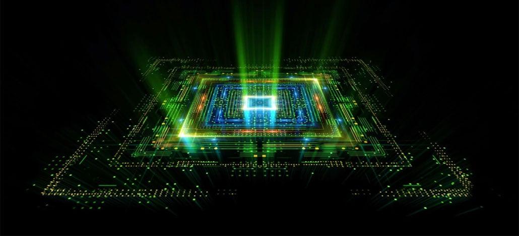 Ex-parceira da Apple, Imagination lança chips gráficos para smartphones e IA