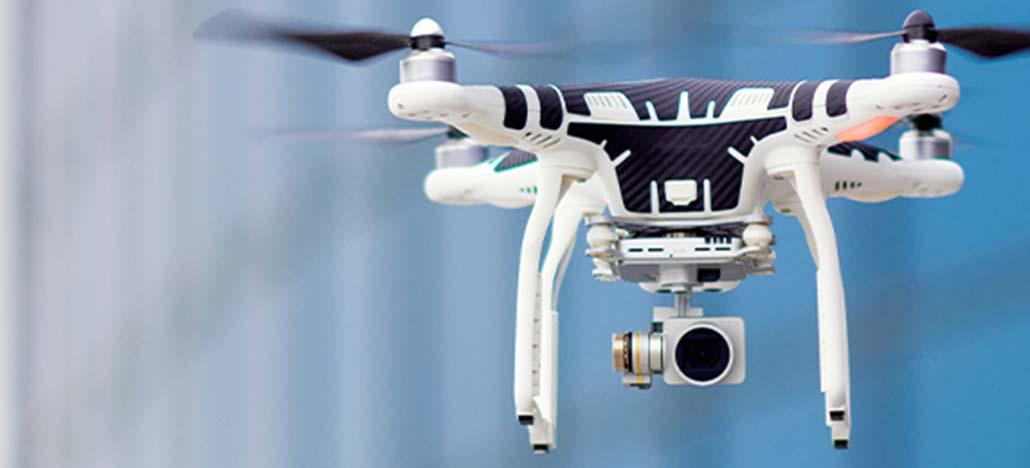 Sistema de transporte Air Drones promete diminuir em até 25% emissões de CO2