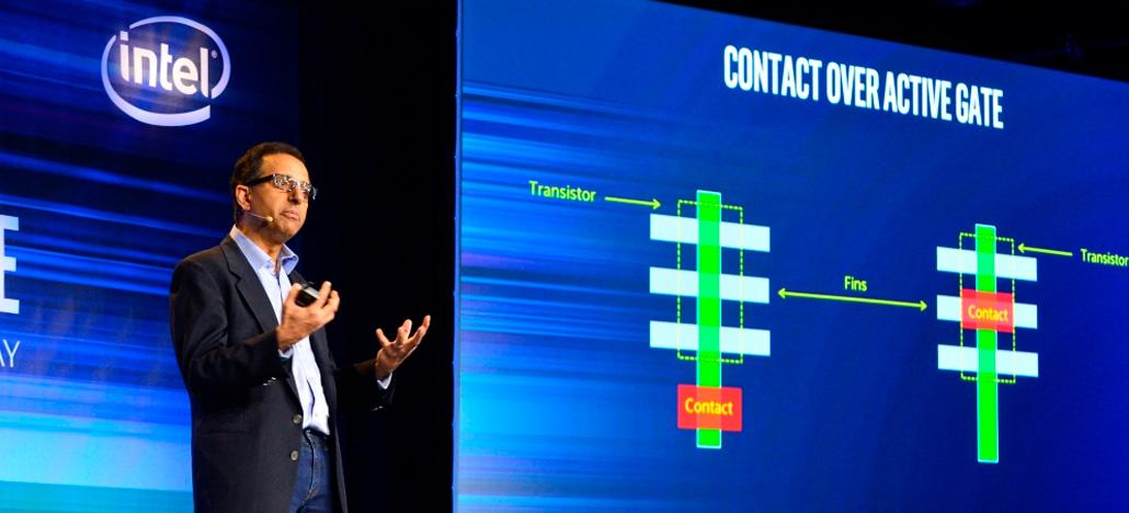 Intel apresenta tecnologia Foverus com design 3D que possibilita empilhar chips lógicos