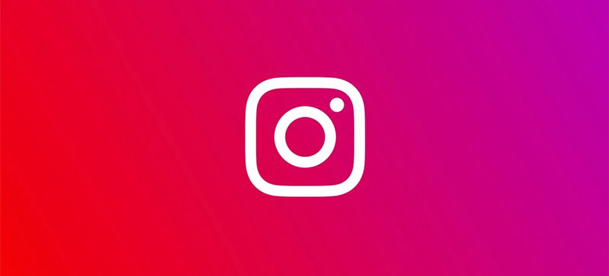 Instagram vai implementar diferentes reações para mensagens diretas