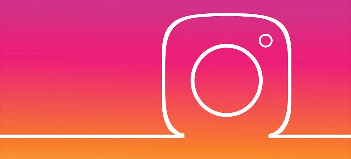 """Instagram adiciona """"recentemente apagado"""" pra lhe ajudar a não perder suas fotos"""