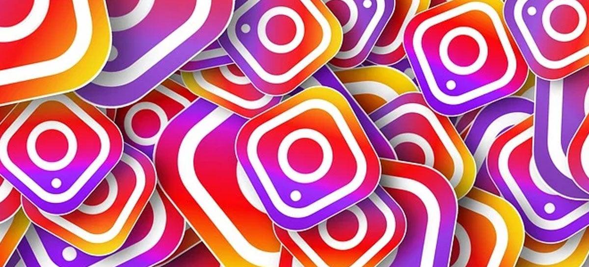 Usuários descobrem falha no Instagram e postam fotos gigantes