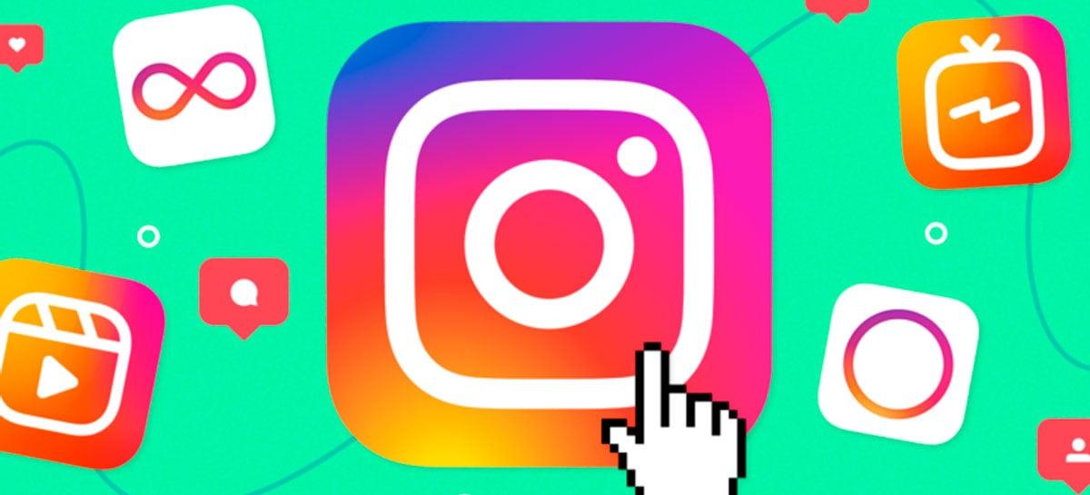 Instagram deve lançar opção kids para menores de 13 anos