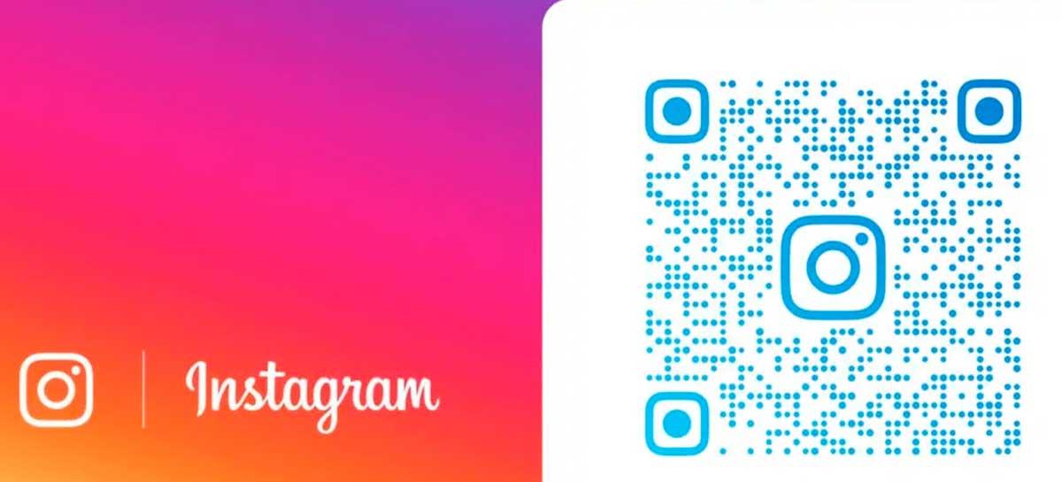 Veja como criar código QR de seu perfil no Instagram