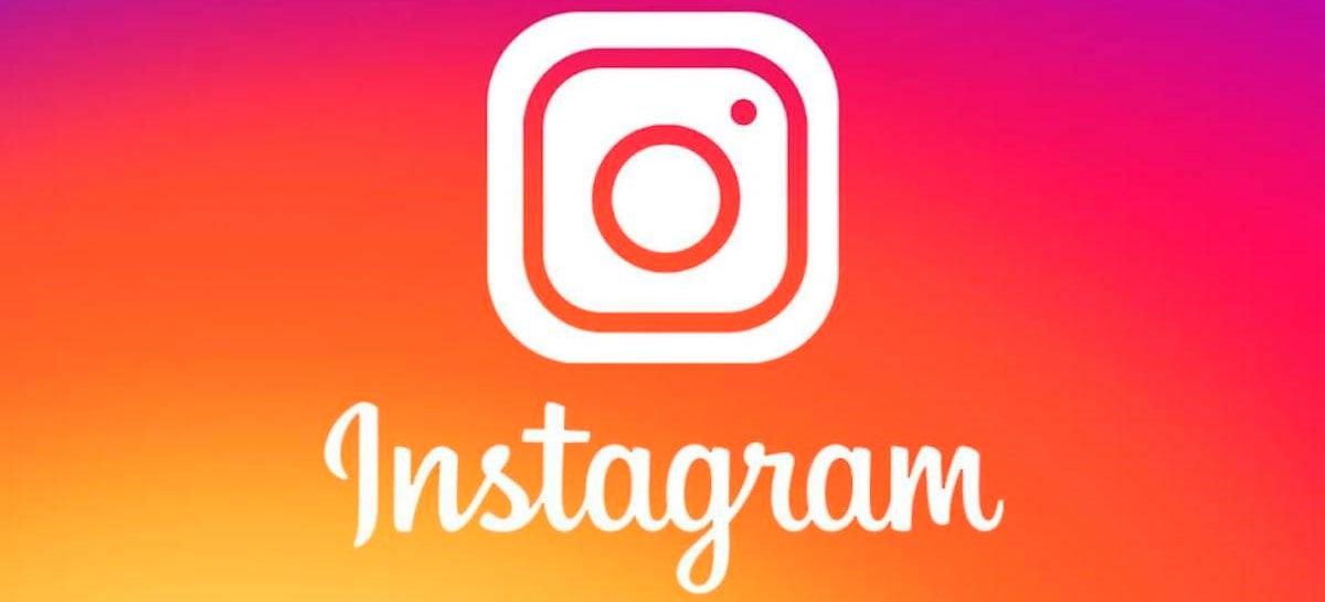 Veja como ativar verificação em duas etapas no Instagram