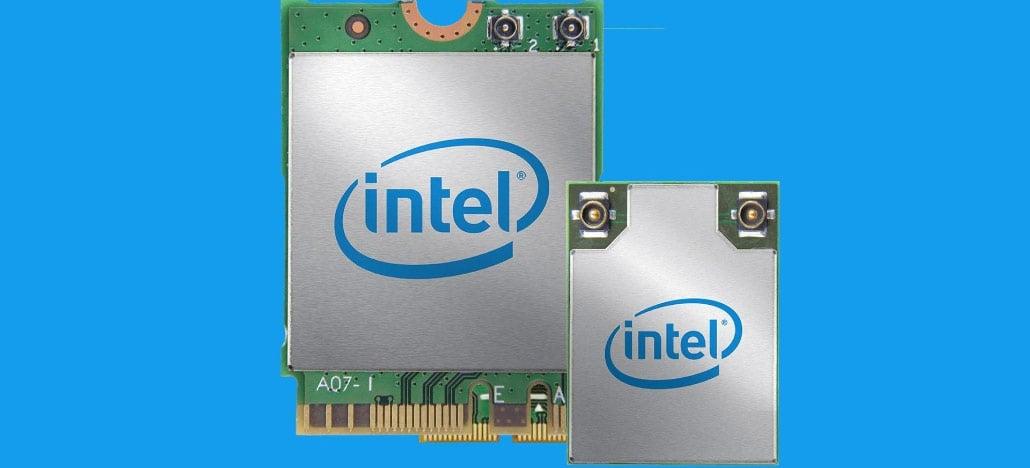 Intel lança o AX200, seu novo adaptador para Wi-Fi 6 em notebooks e PCs compactos
