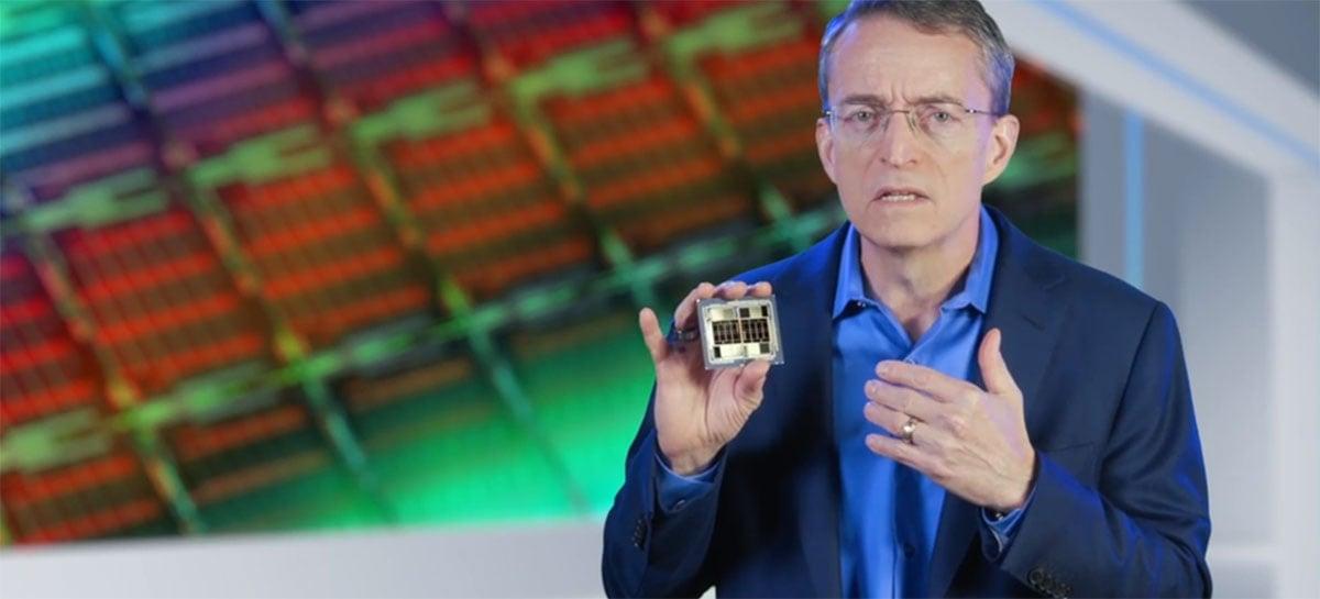 Intel começará a desenvolver chips ARM para outras empresas