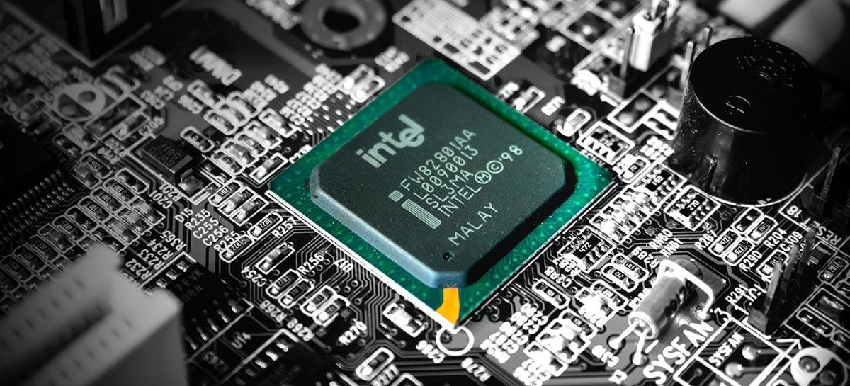 Intel investe mais de R$ 4 milhões em corretora de criptomoedas