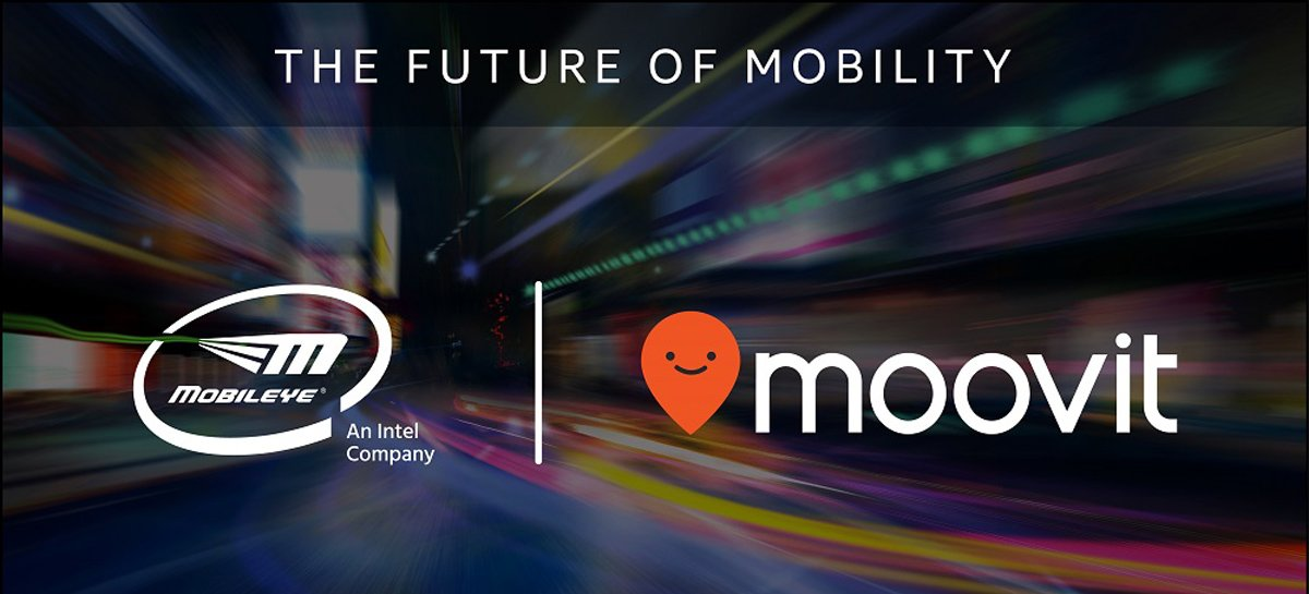 Intel compra a Moovit, desenvolvedora de aplicativo de mobilidade, por US$ 900 milhões