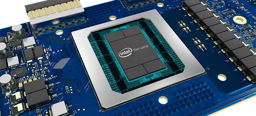 Intel lança seu primeiro processador com Inteligência Artificial, o Nervana NPP-I