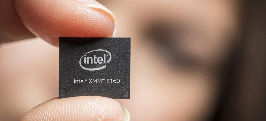 Intel antecipa lançamento de seu modem XMM 8160 para incentivar implementação do 5G