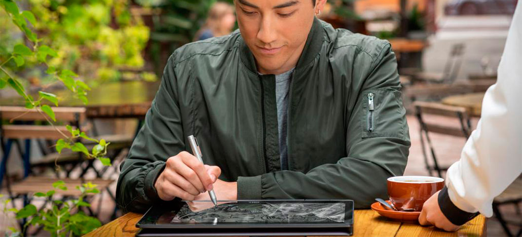 Intel apresenta processadores Core-U e Core-Y para laptops 2-em-1
