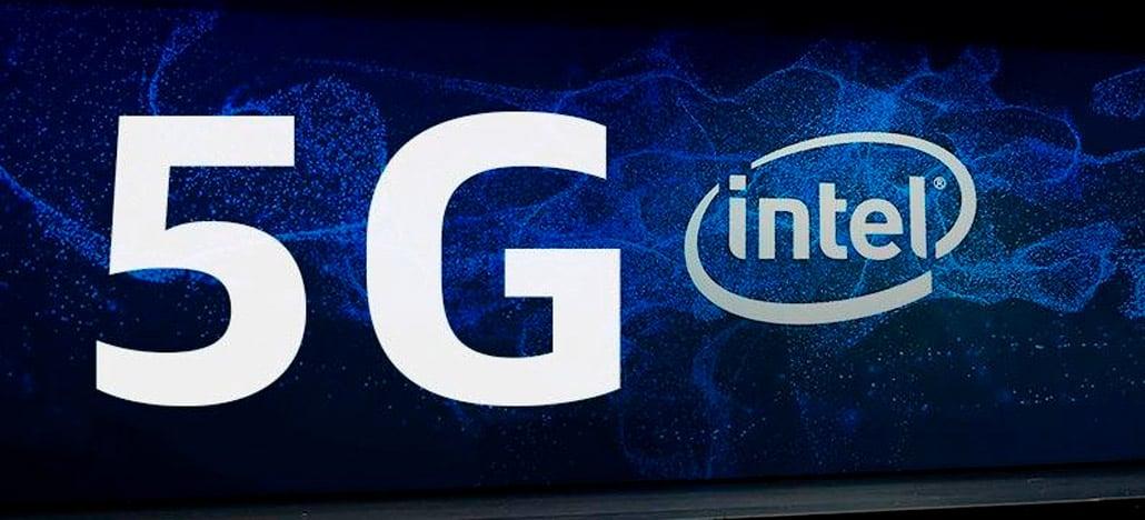 Intel decide sair do mercado de modems 5G para smartphones e vai focar em infraestrutura