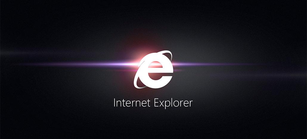 Microsoft faz apelo para empresas pararem de usar o Internet Explorer