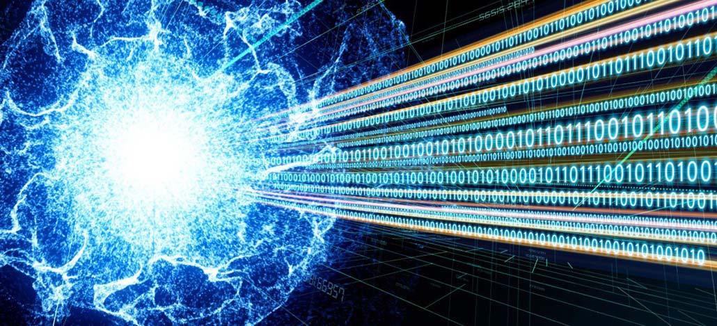 Equipe de cientistas cria primeira rede de internet quântica do mundo