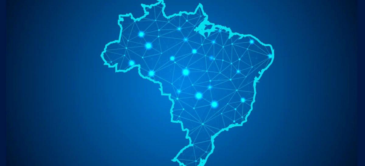 Pesquisa revela as melhores conexões de internet ao redor do Brasil
