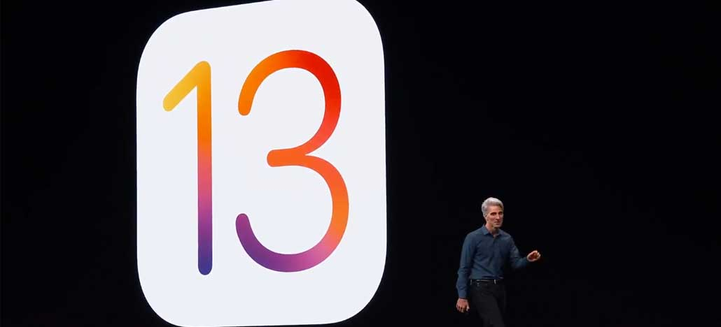 As 15 principais novidades iOS 13