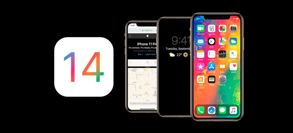 Apple disponibiliza o iOS 14 Beta 6 para desenvolvedores