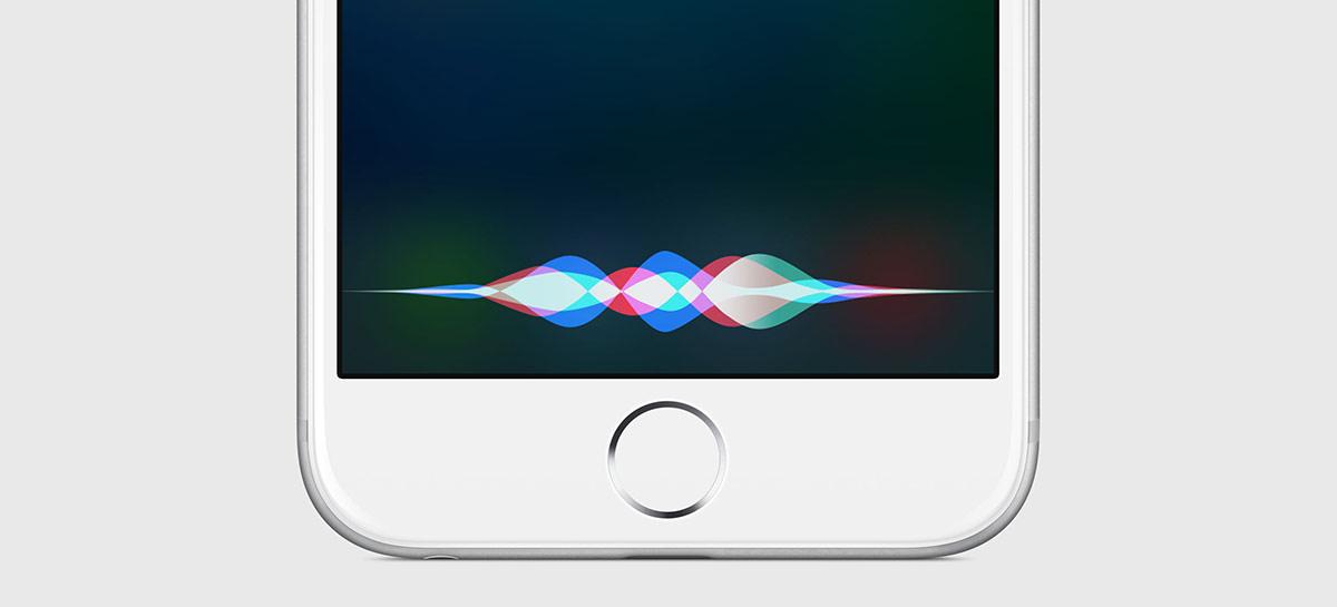 iOS 14.5 no iPhone finalmente deixa mudar o app de música usado pela Siri