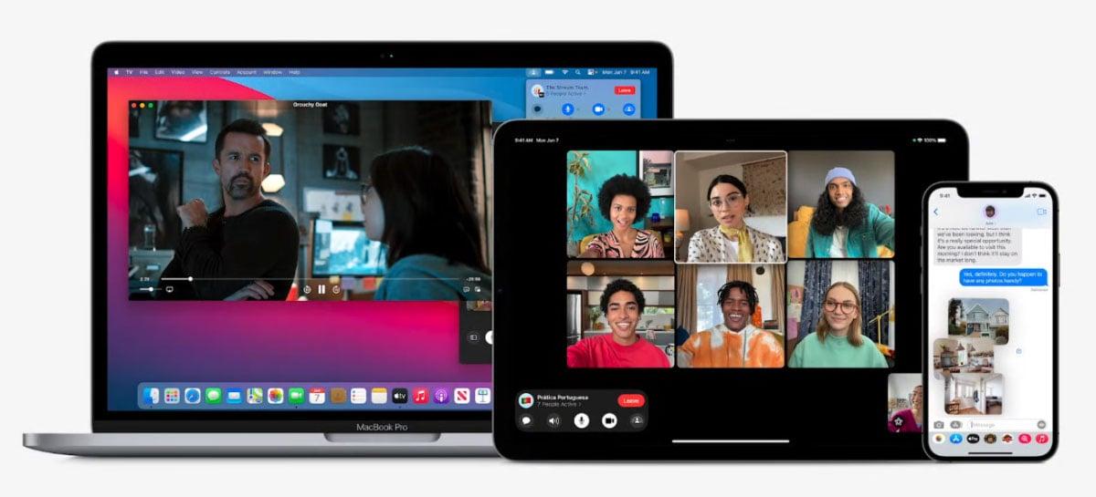 Veja principais mudanças que chegam com o iOS 15 e celulares suportados
