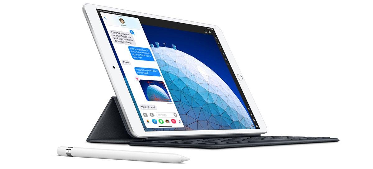 iPad Air de 3ª Geração ganha programa de reparos gratuito para falha na tela
