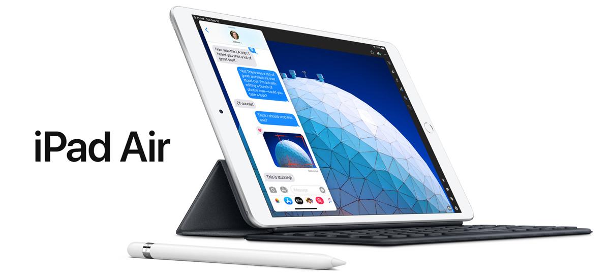 iPad Air 4 pode vir com tela de 11 polegadas e porta USB-C [Rumor]
