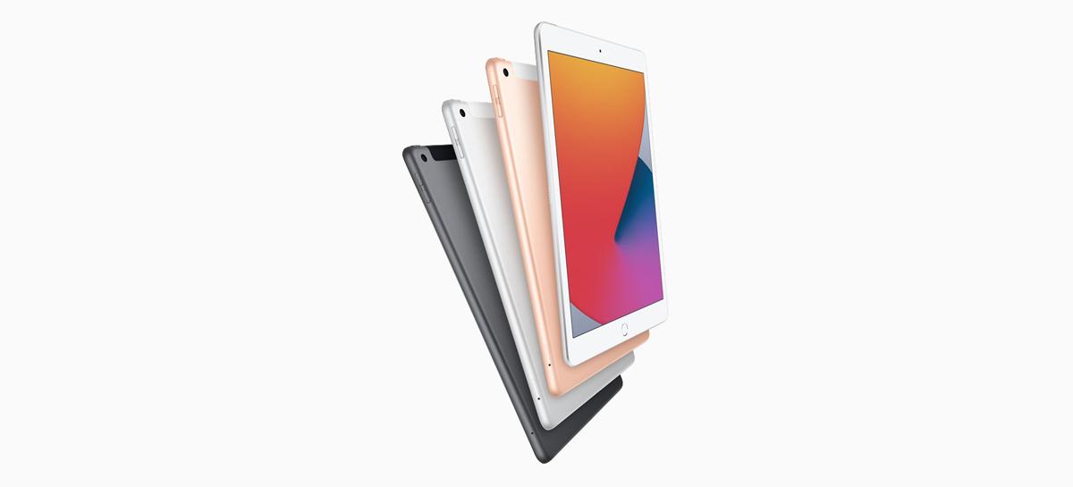 Apple pode lançar novo iPad de 10,5 polegadas com chip A13 Bionic
