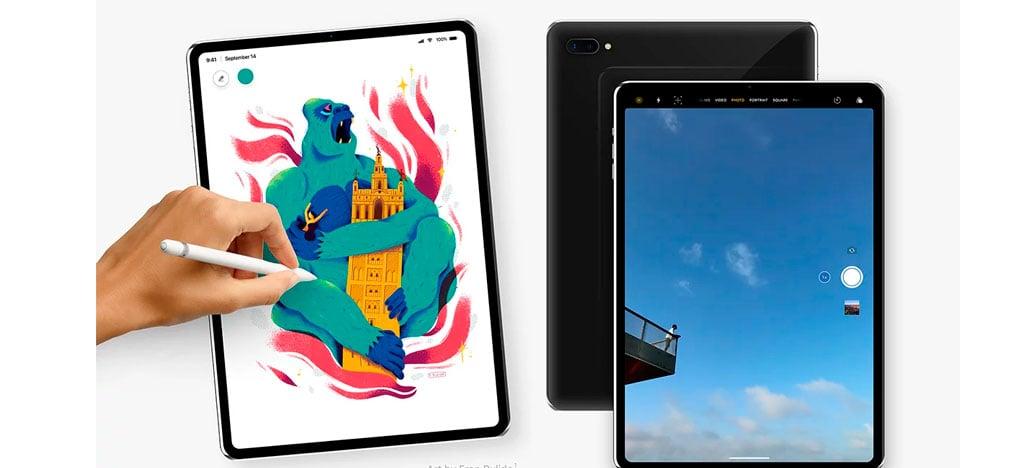iPad Pro é o primeiro dispositivo Apple a adotar o carregador USB-C 18W