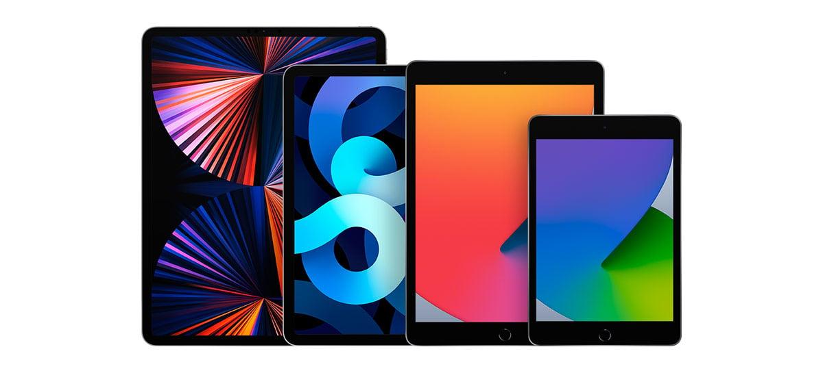 iPad 9 será anunciado em setembro; Próximos iPads terão acabamento em titânio [RUMOR]
