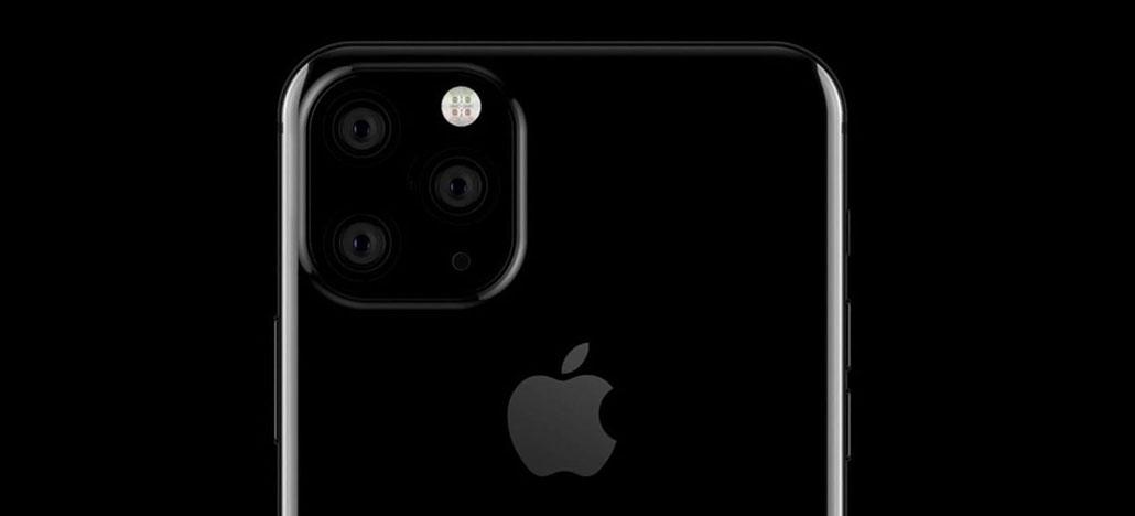 Vazamento de varejista confirma configuração de câmeras do iPhone 11 [Rumor]