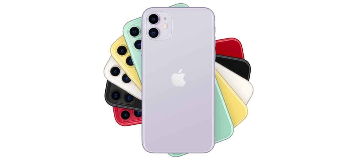 Iphone 11 é o celular mais vendido da 1ª metade de 2020, aponta relatório