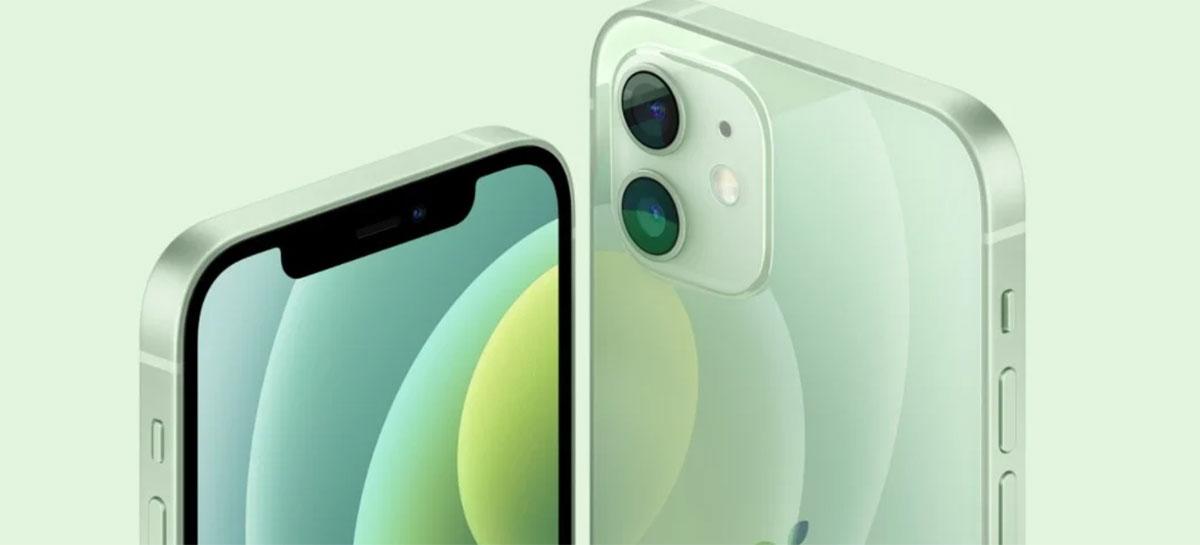 Apple finalmente deverá reduzir o tamanho do notch a partir do iPhone 13 [Rumor]