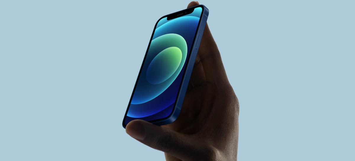 Com vendas baixas, Apple deve cancelar produção do iPhone 12 Mini