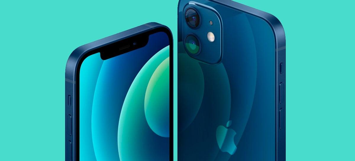 iPhone 12 mini faz 122 pontos no DXOMark e fica em 14º lugar no ranking de câmeras