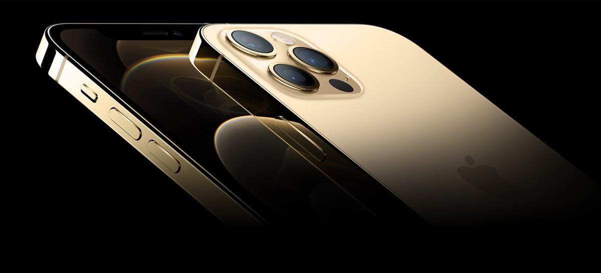 Custos de reparo do iPhone 12 são mais altos que os do iPhone 11