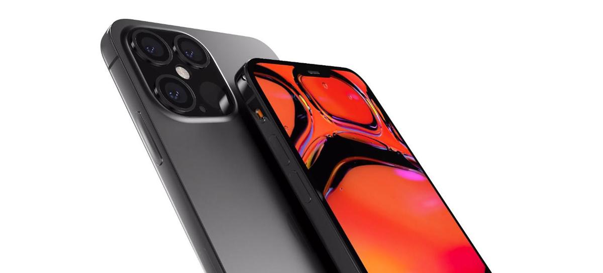iPhone 12: Apple atrasa a produção em massa do aparelho em um mês [Rumor]
