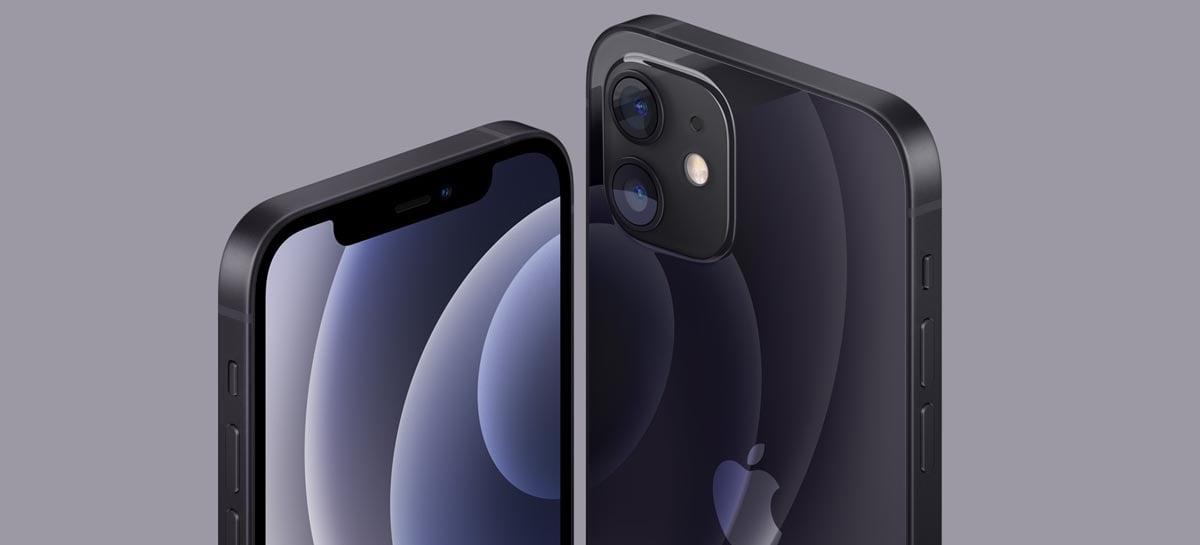 iPhone 12 se torna o smartphone 5G mais popular do mundo