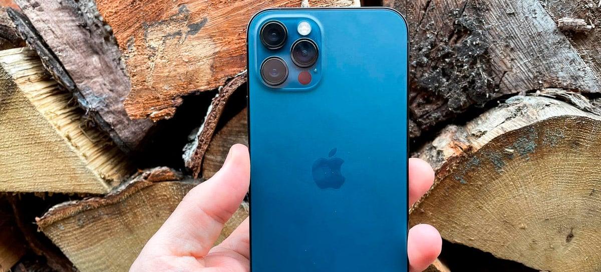 Apple quebra recorde e vende mais de 90 milhões de celulares no fim de 2020